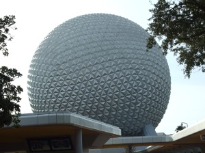 Spaceship Earth  EPCOT