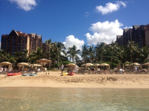 Welcome to Aulani - A Disney Resort and Spa