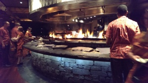 'Ohana grill
