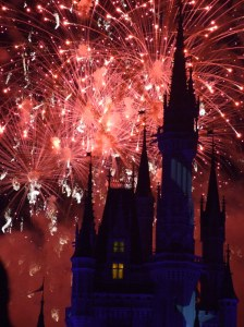 Wishes! Magic Kingdom Walt Disney World