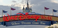 Welcome to Walt Disney World