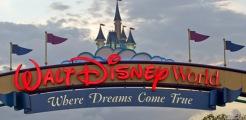 Welcome to Walt Disney World