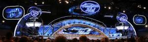 American Idol Experience Theater
