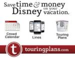 touring Plans
